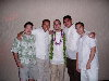 Wedding Reception for Kuya Chris Nuez, 2005